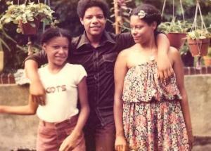 Michelle, Michael & Joan