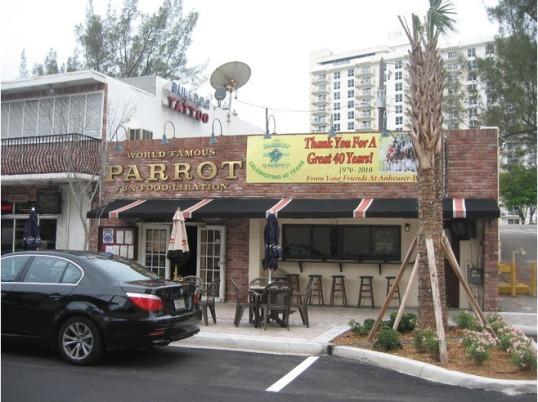 parrot_lounge_Fort_Lauderdale