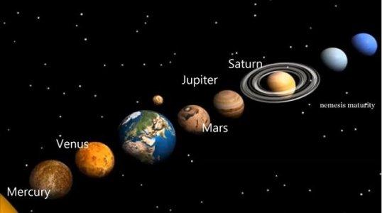 5planets