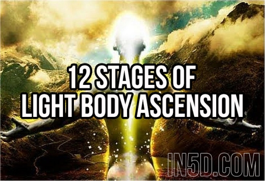 12levelsofascension