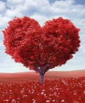 heart tree1